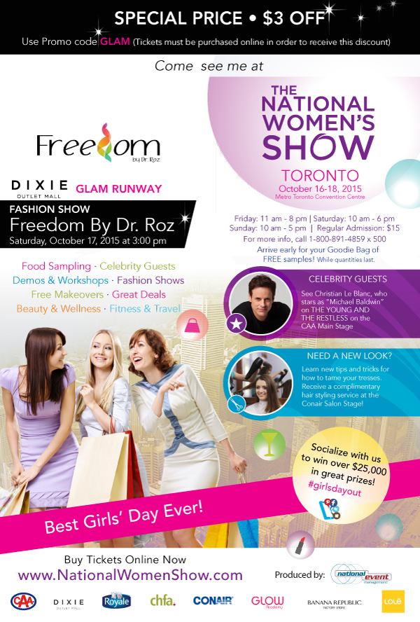 Glam_Freedom-By-Dr.-Roz_Toronto_Speaker_Coupon_2015